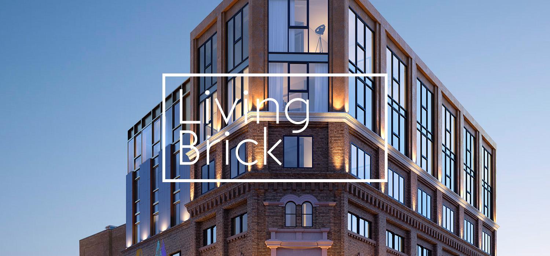Living Brick