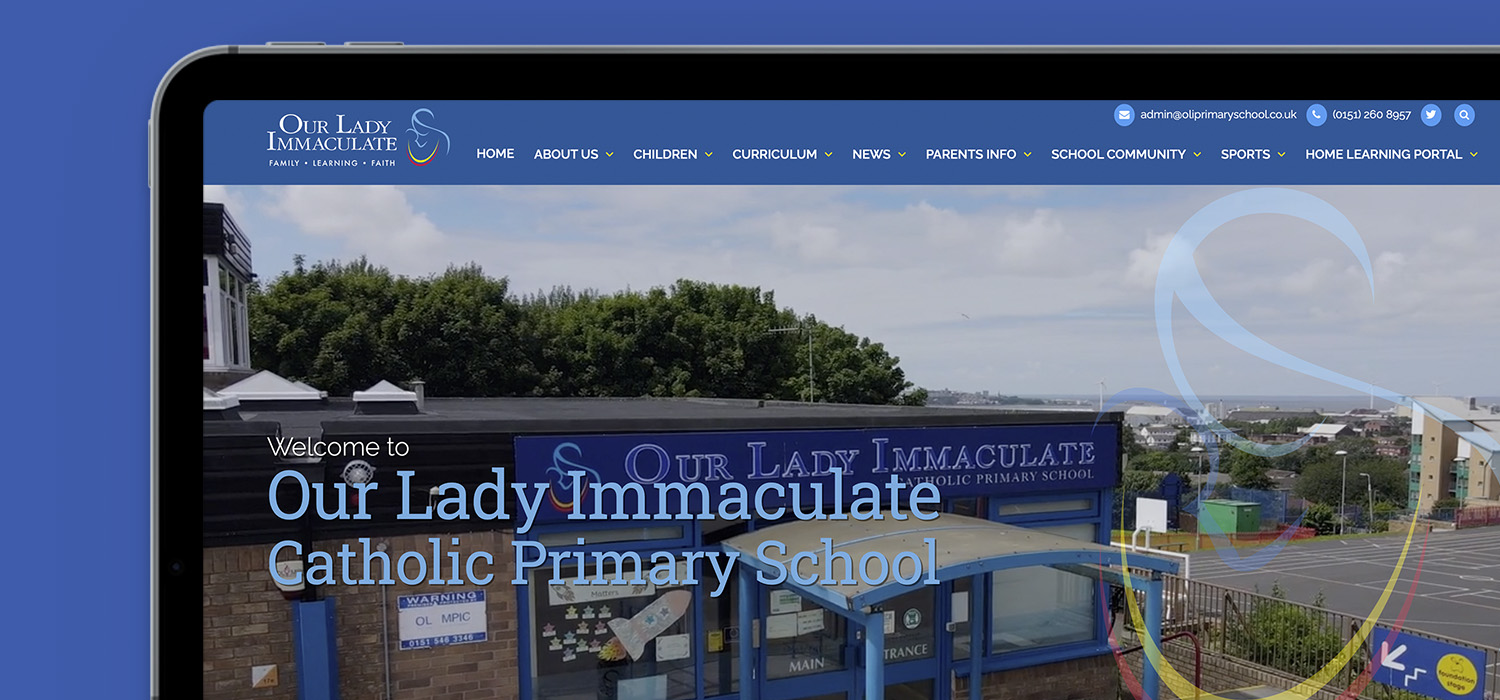 Our Lady Immaculate