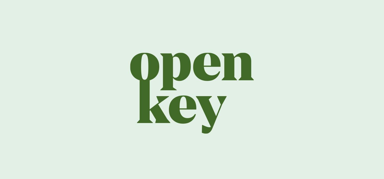 Open Key